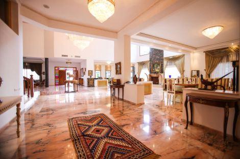 Palacio a la venta en Marrakech, Palace for sale in Marrakech, Palais en vente à Marrakech