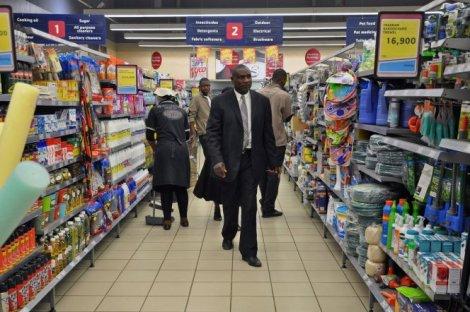 Empresas comerciales binarias sudafricanas